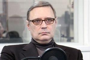 Екс-прем'єр Росії запропонує Конгресу США запровадити санкції проти російських журналістів