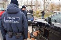 """КПП """"Паланка"""" на границе с Молдовой планируется достроить до конца года"""