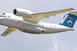 Украина обеспечит поставку Ливии второго самолета Ан-74 из трех заказанных до конца 2009 года - Ю.Тимошенко