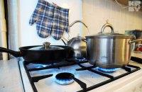 Міненерго пропонує збільшити норми споживання газу в будинках без лічильників