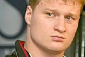 Тренер Тайсона подготовит Поветкина для боя с Кличко