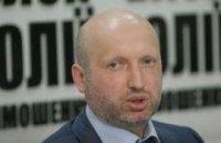 Турчинов просит всех сплотиться ради Тимошенко