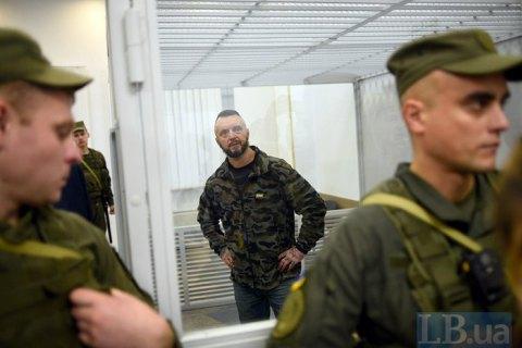 Полиция отрицает изменение маршрута движения подозреваемых в убийстве Шеремета