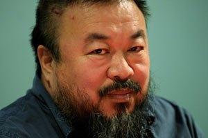 Китайський уряд відбере ліцензію у фірми Ай Вейвея