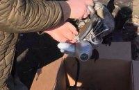 Украинская ПВО за месяц сбила семь беспилотников