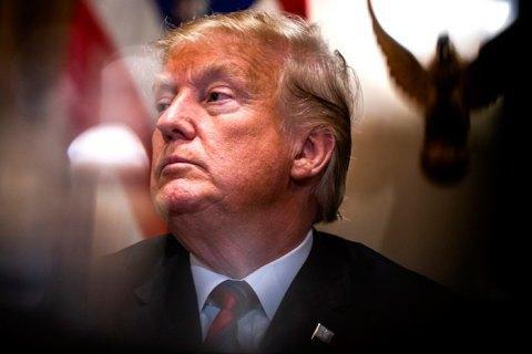 Трамп заявив про втрату 5 млрд доларів за час президентства