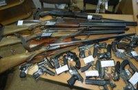 ФСБ заявила о перекрытии канала поставки в Россию оружия из ЕС и Украины