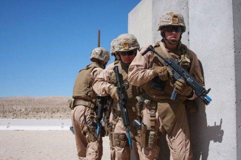 Пентагон уточнив число американських військових в Афганістані