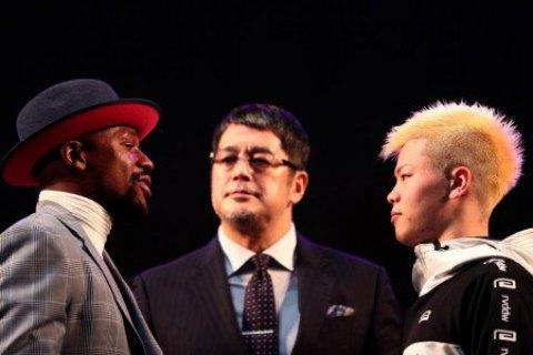 Мейвезер заработал 9 млн долл. за 2 минуты боя с Насукавой