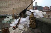 На Донбасі поблизу Авдіївки загинув український військовий