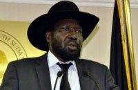Офіційний уряд Південного Судану поділив владу з повстанцями