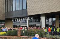 В Шотландии эвакуировали торговый центр из-за спонтаного кашля у посетителей