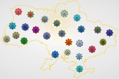 К 30-летию Независимости Минкульт создал цифровую карту событий