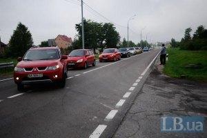 В селе Януковича отремонтируют дороги за 3,5 млн грн