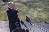 Трамп заявил, что уволенный директор ФБР Коми должен быть заключен в тюрьму