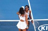 Четверта ракетка світу вилетіла з Australian Open від 15-річної тенісистки