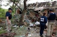 Кабмін затвердив порядок виплат компенсації за зруйноване житло на Донбасі