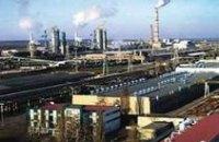 Акционеры «Днепроазота» передали завод в аренду