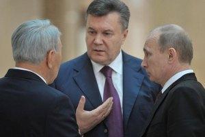 Меморандум о статусе Украины в ТС подпишут 31 мая (Обновлено)