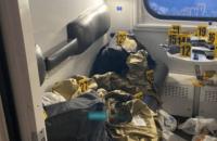 """Офицери-""""стрелки"""" из поезда работают в Госспецсвязи"""