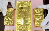 Иран согласился получать золото в обмен на нефть