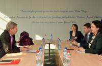 В Еврокомиссии призвали пересмотреть изменения в закон об е-декларациях