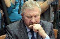 Соломенский суд взял под стражу экс-командующего Нацгвардией Аллерова (обновлено)