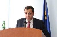 """Голову НАК """"Надра України"""" звільнено після п'яти з половиною років на посаді"""