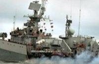 Корабли Blackseafor вышли из Севастополя в направлении Новороссийска