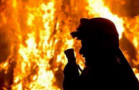 Во Львове в результате пожара в пятиэтажке погибла женщина