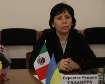 Мексика рассчитывает на помощь Днепропетровска в космической сфере