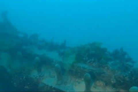 Канадці знайшли зниклий 1847 року корабель