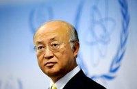 У МАГАТЕ припускають, що КНДР веде роботи зі збагачення ядерного палива