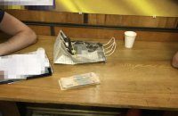 Поліція викрила посадових осіб Мін'юсту в організації системи відкатів