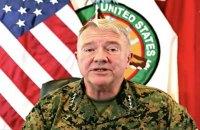 У Пентагоні оголосили про завершення евакуації з Афганістану