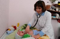ВИЧ у новорожденных искоренят к 2015