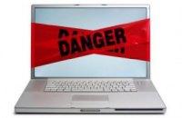 В Украине крайне высок риск заражения в интернете