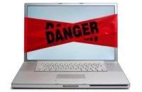 В Україні вкрай високий ризик зараження в Інтернеті