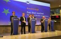 Продан надеется, что Украина нормально перезимует