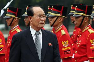 Ким Чен Ын не поедет на саммит в Иран
