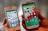 Названі найбільші виробники смартфонів 2013 року