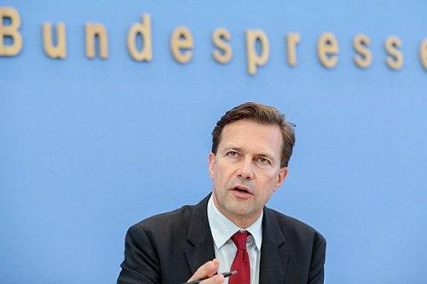 Германия отказалась обсуждать введение санкций против Турции