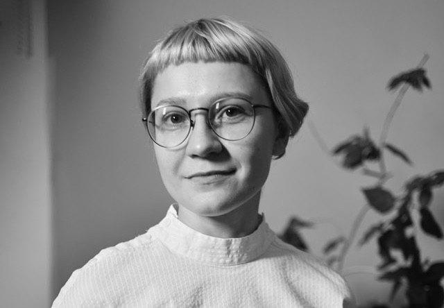 Ольга Любарська