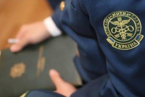 НАГС открыло вакансию на должность главы Таможенной службы, на подачу документов дали три дня