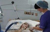 Лечащий врач Саши Поповой ничего не знает о ее перевозке в Германию