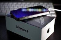 В Сирии запретили iPhone