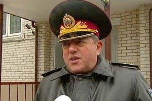 Тюремники пообіцяли, що привілеїв для Луценка не буде