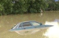 Количество жертв наводнения на Кубани достигло 155 человек