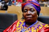 Главой Африканского союза впервые стала женщина
