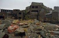 На заводе компании Mitsubishi в Японии произошел мощный взрыв